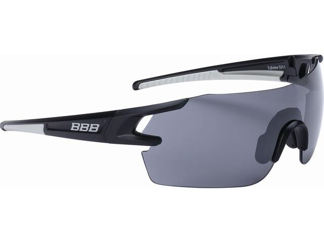 BBB FullView BSG-53 Cykelbriller sort